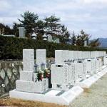本瀧寺 墓地 その2