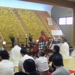三千仏祈願法要