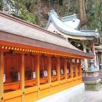 本瀧寺 末社