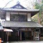 本瀧寺 宿坊